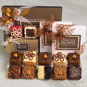 Thanksgiving Giftboxes