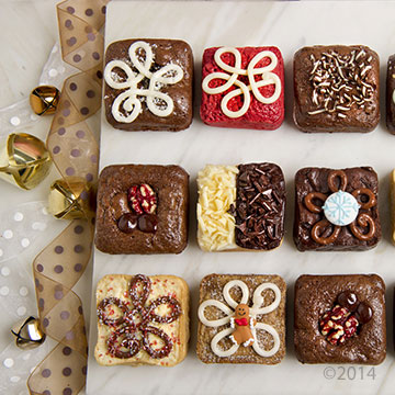 Brownie Bells