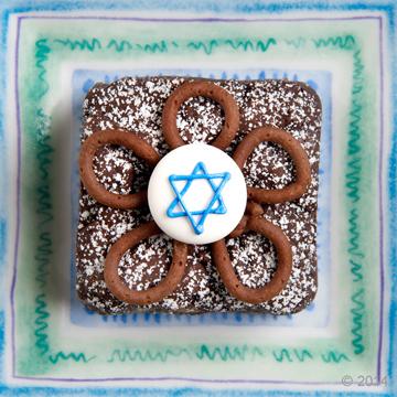 Passover Signature