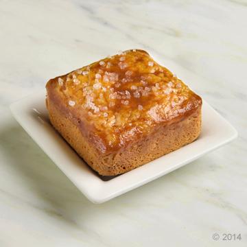 Vanilla Salted Caramel
